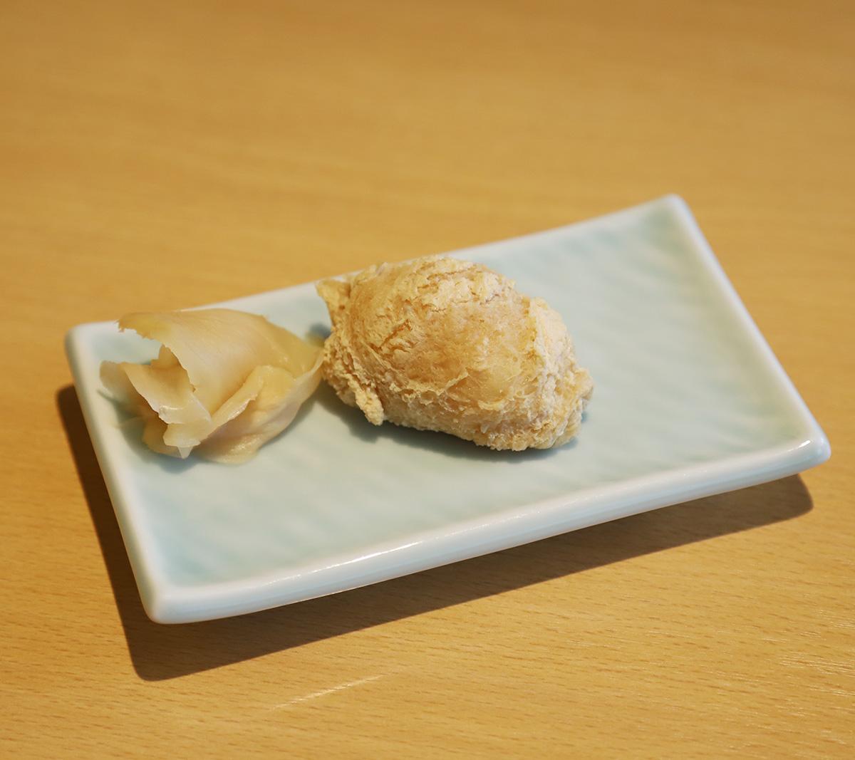 割烹 大喜|いなり寿司